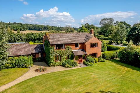 4 bedroom detached house for sale - Oare, Hermitage, Newbury, Berkshire