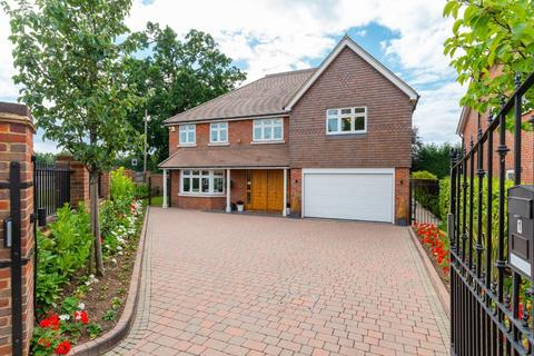 7 bedroom detached house for sale - The Drive, Ickenham