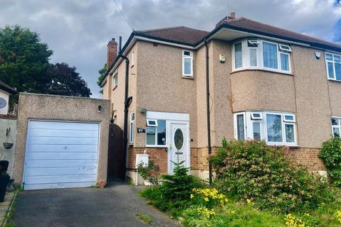 3 bedroom semi-detached house for sale - Beechway, Bexley