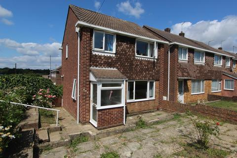 3 bedroom detached house for sale - Butts Road, Sholing, Southampton