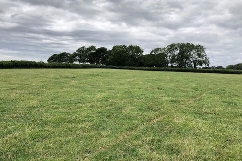 Land for sale - 25.2 Acres of Pastureland, Cross Ways, Cowbridge
