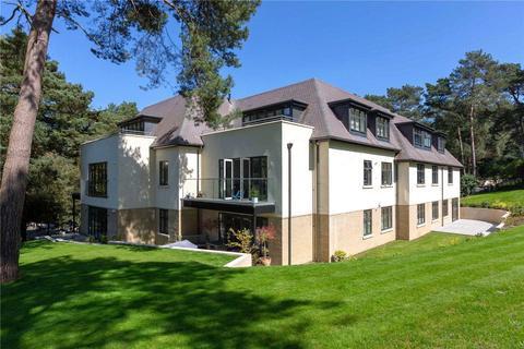3 bedroom apartment for sale - Crosstrees, Canford Cliffs, Poole, BH14