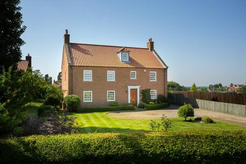 6 bedroom detached house for sale - North Garth Lane, Sheriff Hutton, York, North Yorkshire, YO60