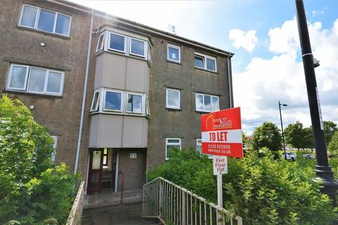 1 bedroom apartment to rent - Backbrae Street, Kilsyth