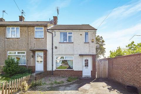 2 bedroom end of terrace house for sale - Swarkestone Drive, Littleover, DERBY