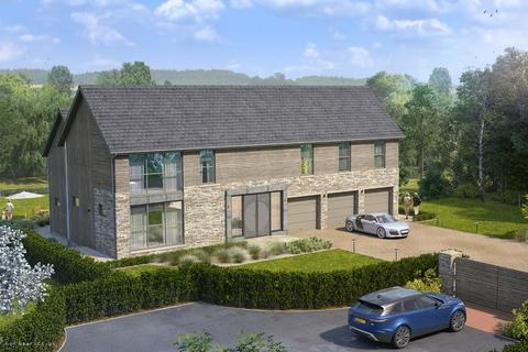 6 bedroom detached house for sale - 5, Mill View, off Runnymede Road, Darras Hall, Ponteland, Newcastle Upon Tyne