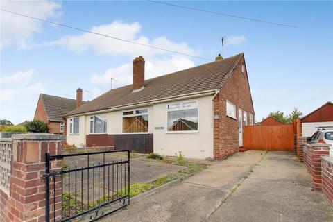 2 bedroom semi-detached bungalow for sale - Cottage Drive, Colchester