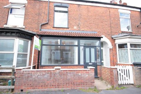 3 bedroom terraced house for sale - Clumber Street, Hull, East Yorkshire, HU5 3RL