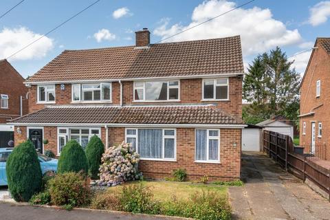 3 bedroom semi-detached house for sale - Fairgreen Road, Caddington