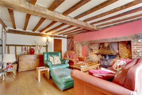 3 bedroom semi-detached house for sale - Hammonds Farm Cottages, Smiths Lane, Goudhurst, Kent, TN17