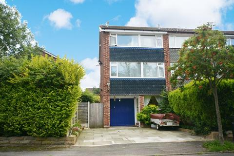 4 bedroom terraced house for sale - Roundhey, Heald Green, Cheadle