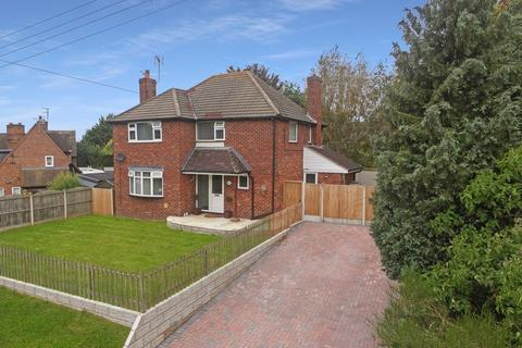 3 bedroom detached house for sale - Stafford Road , Gnosall, Stafford