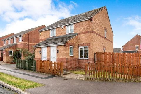2 bedroom semi-detached house for sale - Lastingham Green, Buttershaw, Bradford, BD6