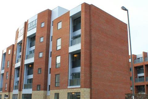 2 bedroom apartment to rent - Epworth Street, City Centre