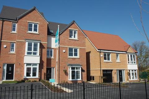 4 bedroom house to rent - Tailor Close, Scholes, Cleckheaton, BD19