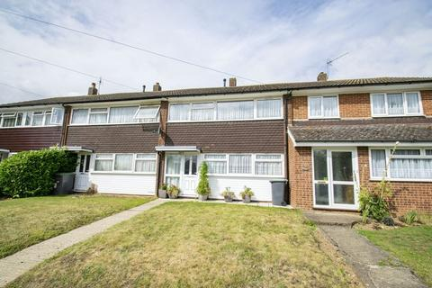 3 bedroom terraced house to rent - Flitwick