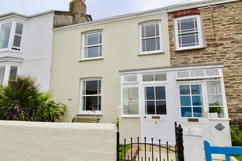 3 bedroom terraced house to rent - Penwerris Terrace, Falmouth