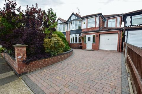 4 bedroom semi-detached house for sale - Woodhouse Lane, Sale