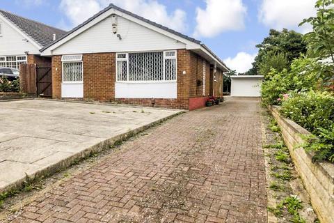3 bedroom bungalow for sale - Manor Park, Bradford,