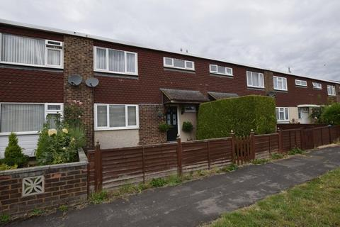 3 bedroom terraced house for sale - Masons Court, Aylesbury