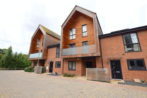 3 bedroom terraced house for sale - Brooks Mews, Aylesbury