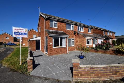 3 bedroom semi-detached house for sale - Neyland Drive, Aylesbury