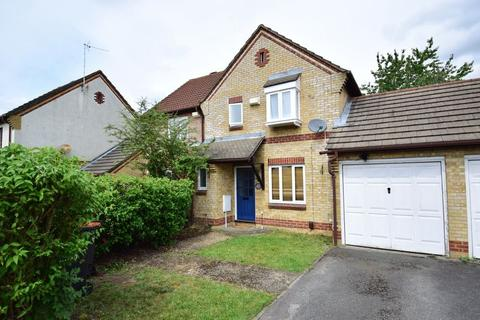 3 bedroom semi-detached house for sale - The Belfry, Luton