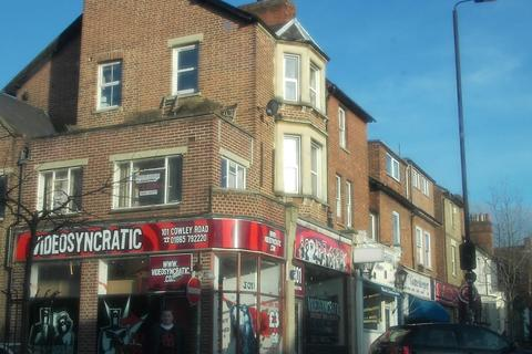 Studio to rent - Cowley Road, Oxford