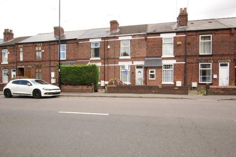 2 bedroom terraced house to rent - Church Street