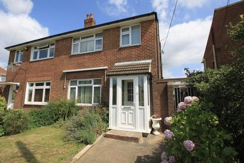 3 bedroom semi-detached house for sale - An Extended Three Bedroom Home in Boundary Close, Regents Park