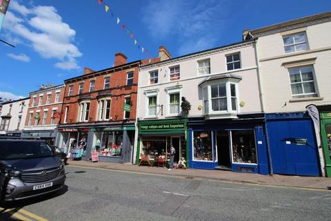 Property for sale - Castle Street, Llangollen