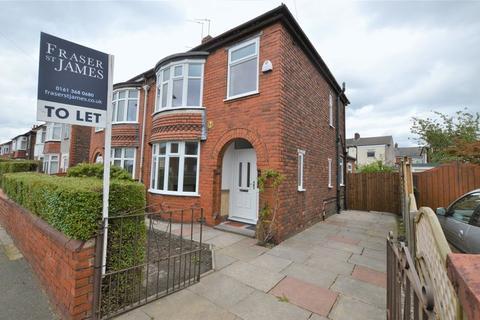 3 bedroom semi-detached house to rent - Haughton Hall Road, Denton