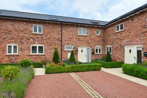 2 bedroom barn conversion for sale - Stretton Green, Tilston, Malpas