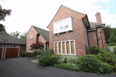 5 bedroom detached house to rent - Hale Road, Hale, Cheshire
