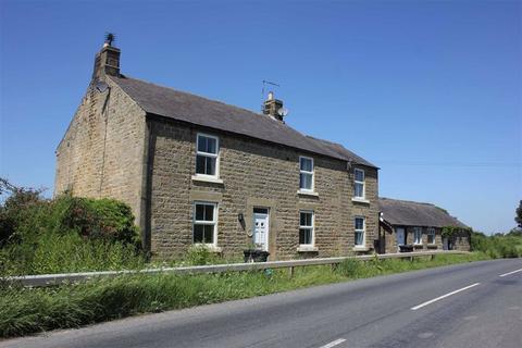 5 bedroom detached house for sale - Greenmount, Low Ellington, Ripon, North Yorkshire