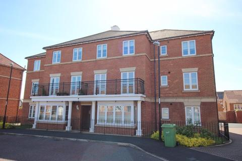 2 bedroom apartment to rent - Aylesford Mews
