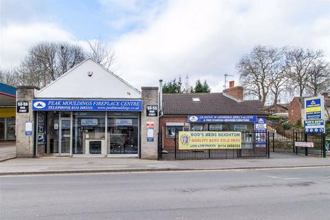 Property for sale - 53/55, High Street, Beighton, Sheffield, S20