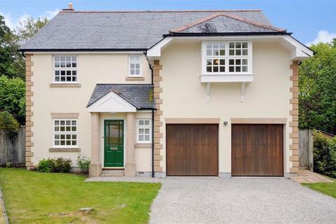 4 bedroom detached house to rent - Tehidy, Camborne, Cornwall, TR14