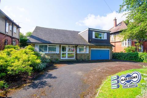 4 bedroom detached bungalow for sale - Moorland Drive, Moortown
