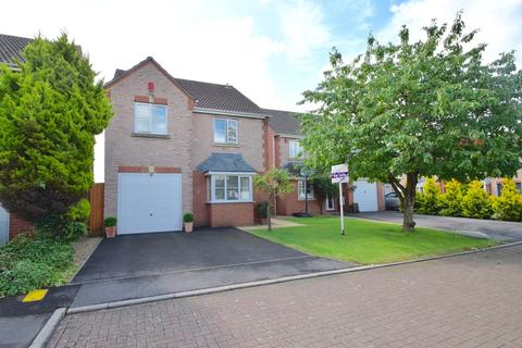 4 bedroom detached house for sale - Turnpike Close, Yate, Bristol, BS37