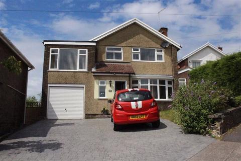 4 bedroom detached house for sale - Derlwyn, Dunvant, Swansea