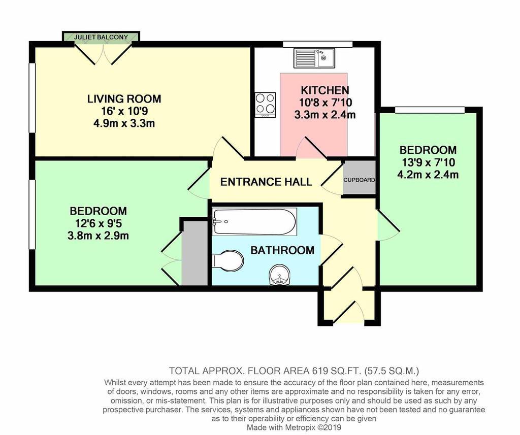 Floorplan: 14 Craig House print.JPG