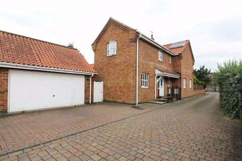 4 bedroom detached house for sale - The Beechlands, Driffield, East Yorkshire