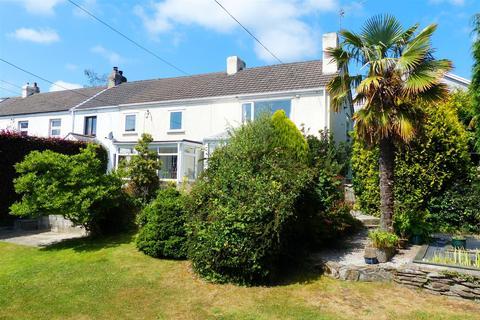 4 bedroom semi-detached house for sale - Tresillian
