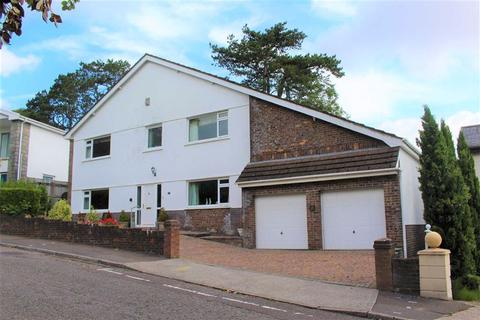 4 bedroom detached house for sale - Palmyra Court, West Cross