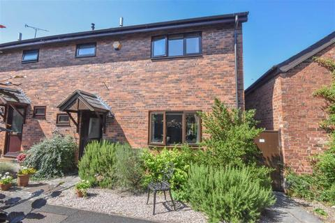 3 bedroom semi-detached house for sale - Warren Hall Court, Broughton, Chester