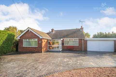 4 bedroom detached house to rent - Burntwood Road, Buckley, CH7