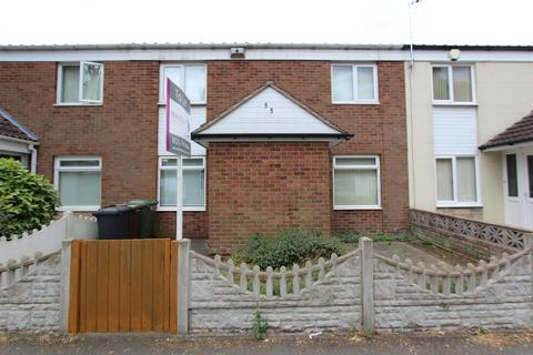3 bedroom terraced house to rent - Whitebeam Road, Chelmsley Wood