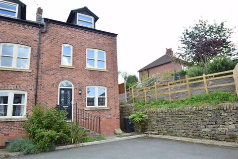 3 bedroom townhouse for sale - Dale Street, Macclesfield