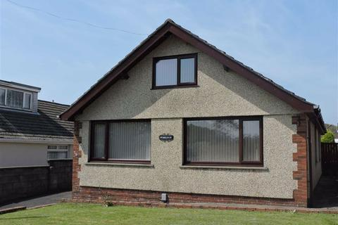 3 bedroom detached bungalow for sale - Glasbury Road, Morriston